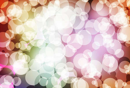 shiny background: abstract background with shiny circles