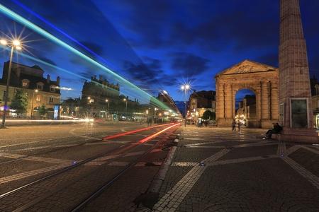 La Vitoire, Bordeaux France