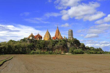 sua: Wat thum sua, Kanjanaburi, Thailand