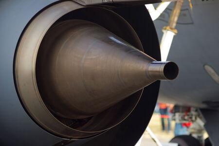 turbofan: motor de reacci�n