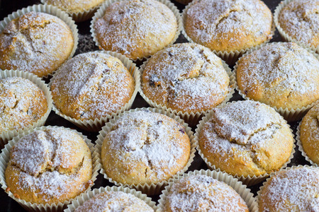 calory: homemade cookies