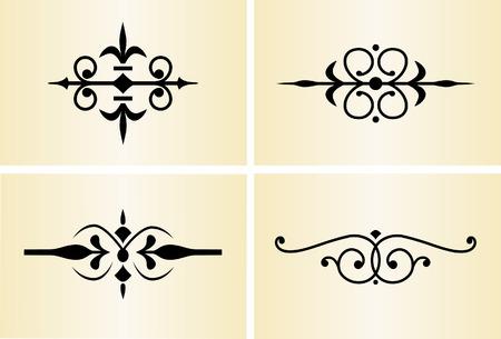 dingbats: Decorative Ornaments #2