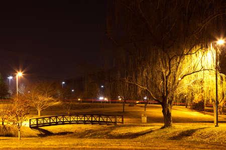 tennesse: AK Bissell Park, Oak Ridge Tennessee