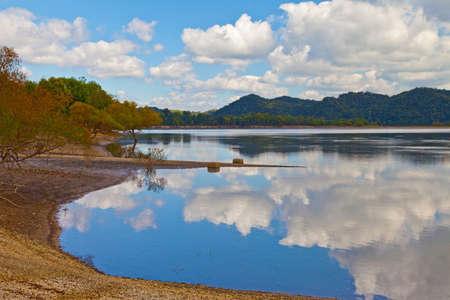bottoms: Rankin Bottoms Wildlife Management Area, Cocke County, TN