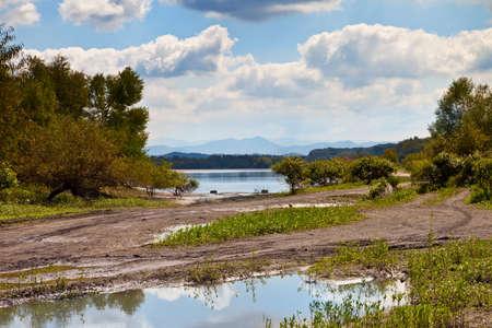 tn: Rankin Bottoms Wildlife Management Area, Cocke County, TN