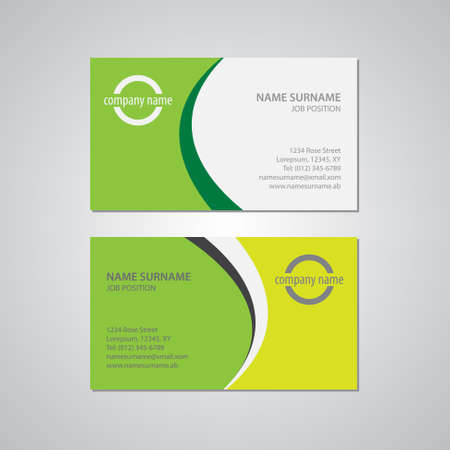 Set of two business cards canada and usa standard 35 x 2 53437724 set of two business cards canada and usa standard 35 x 2 in 889 x 508 mm colourmoves