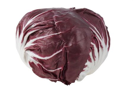 radicchio: Close-up of fresh Italian