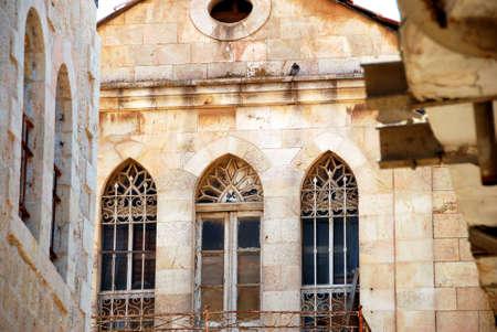 independance: Jerusalem Nahlaot