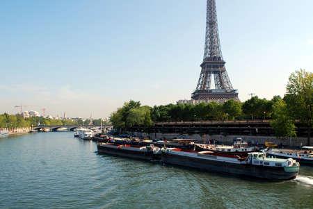 Paris Tour Eiffel photo