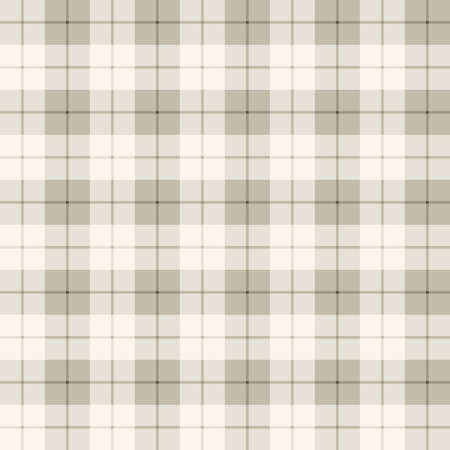 Seamless background illustration of plaid pattern Stock Vector - 7556891