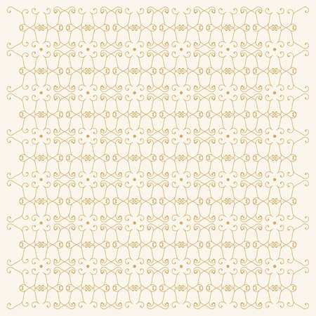 Seamless abstract background, beautiful vector illustration Stock Vector - 7556910