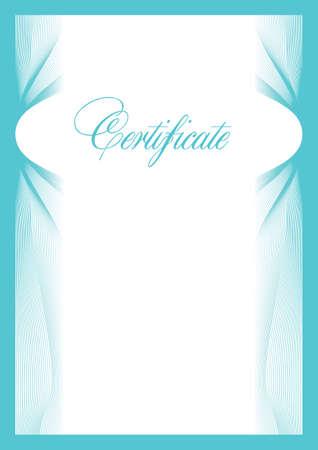 diploma: Marco de revestido de certificado o diploma