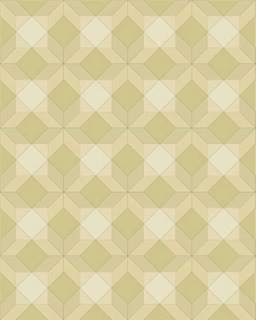 Imitation parquet floor, seamless background Stock Vector - 8620689