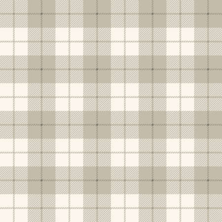 Seamless background of plaid pattern,   illustration Stock Vector - 8668552