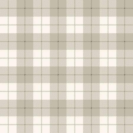 Sfondo trasparente del motivo scozzese, illustrazione