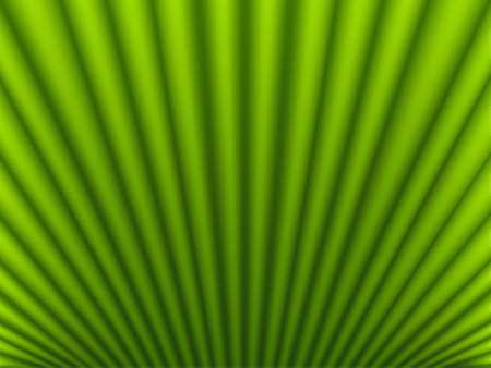 Green satin rays, silk background, vector illustration Stock Vector - 8773988
