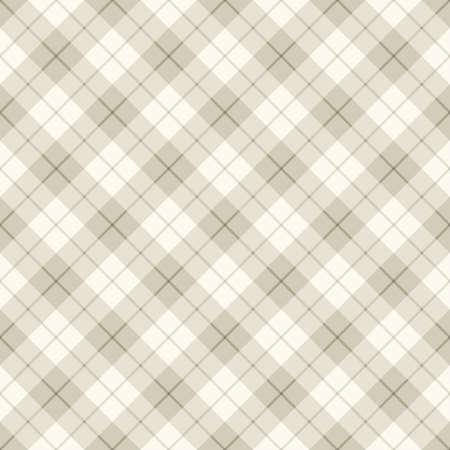 대각선 체크 무늬 패턴, 벡터 일러스트 레이 션의 원활한 배경