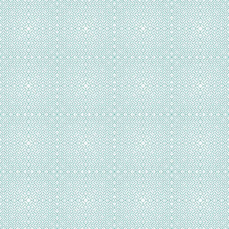 guilloche pattern: Vector seamless illustration of tangier grid, abstract guilloche background Illustration