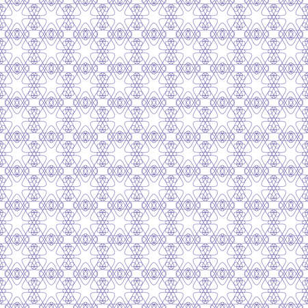assay: illustration of tangier grid, abstract guilloche background
