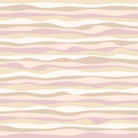 Abstract design creativity background of colorful waves, vector illustration