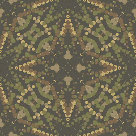 wartime: Camouflage background