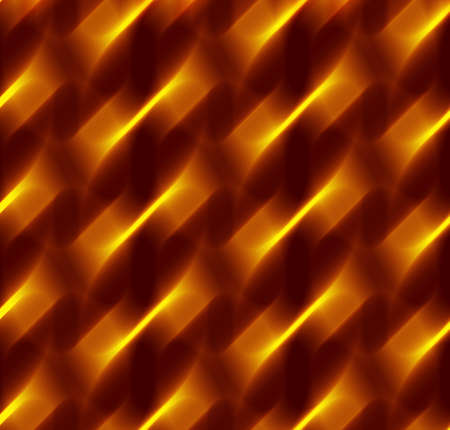 Abstract wavy background Stock Photo - 16351562