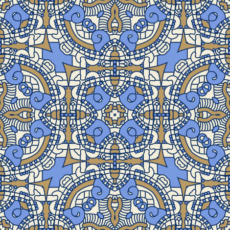 square decorative design element Stock Vector - 16878916