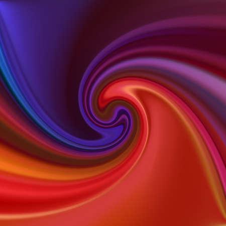 background swirl: Silk color background