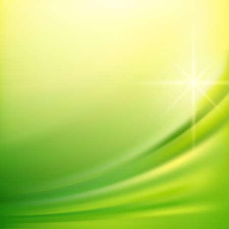 soft background: Green silk backgrounds