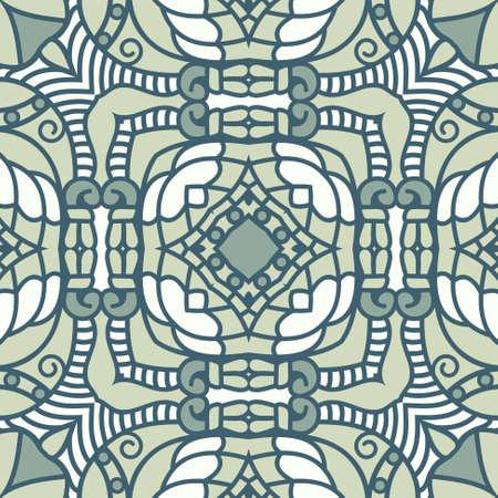 Vector square decorative design element Stock Vector - 17159321