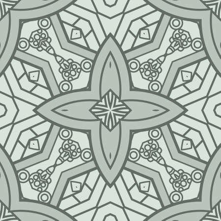 square decorative design element Stock Vector - 17479741