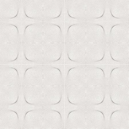 guilloche pattern: Vector seamless guilloche background