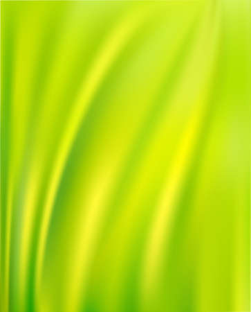 green and yellow: Green silk backgrounds
