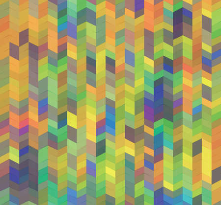 Abstract geometrical background Stock Vector - 18269755