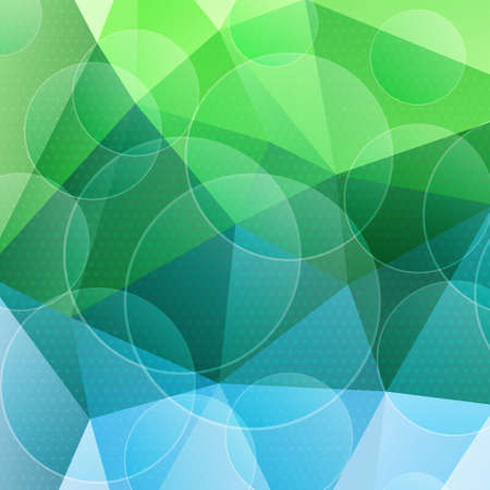 Abstract geometrical background Stock Photo - 18346581