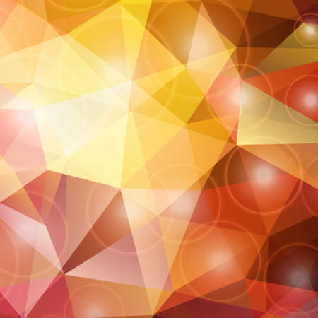 Abstract geometrical background Stock Photo - 18346580