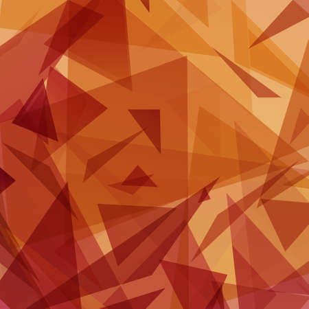Abstract triangle background 向量圖像