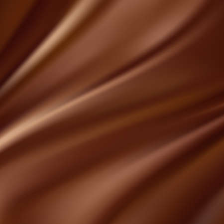background brown: Abstract chocolate background
