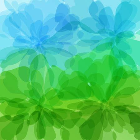 colores pastel: Fondo multicolor pintura de acuarela Vectores