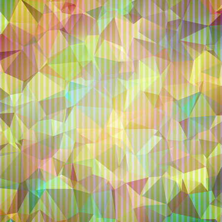striped band: Abstract Geometrical Background