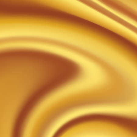 Gold Silk Backgrounds photo