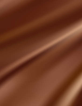 Abstract Chocolate Background photo