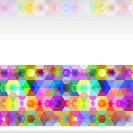 diamond clip art: Abstract Geometrical Background
