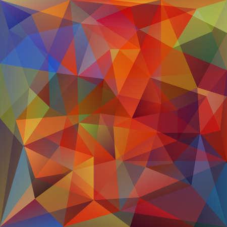 kaleidoscope: Abstract Geometrical Background