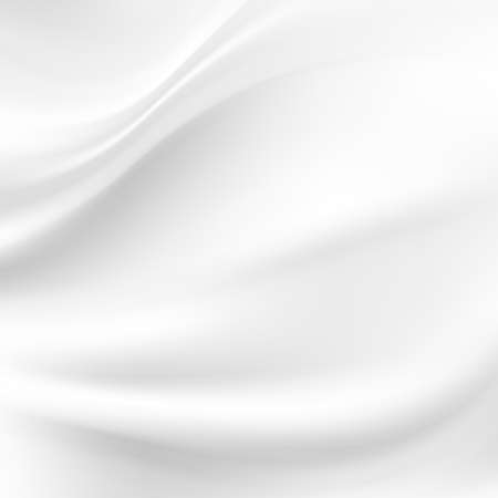 white cloth: White Silk Background