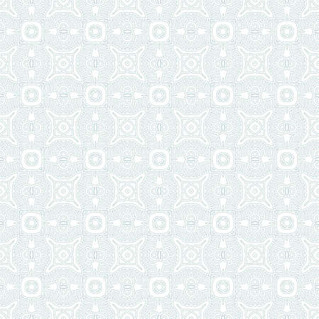 Seamless Guilloche Background Stock Vector - 19715668