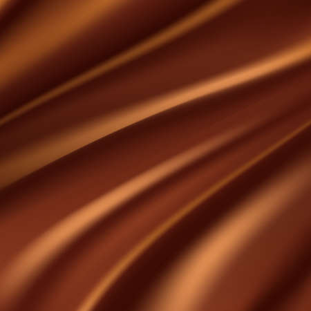 light brown background: Abstract Chocolate Background