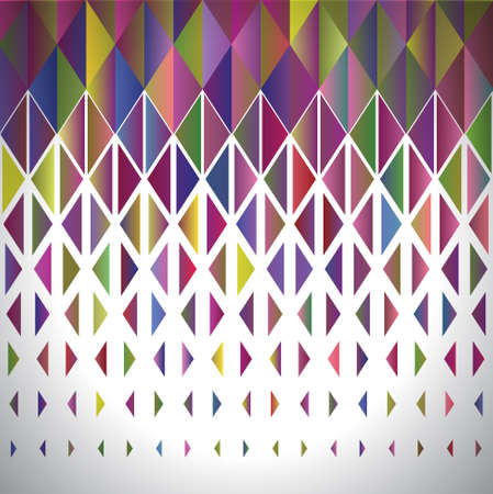 kaleidoscope: Abstract Geometrical Background