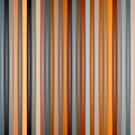 striped band: Abstract Retro Vector Striped Background, Pattern of Multicolored Vertical Stripes