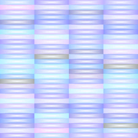 striped band: Abstract Retro Vector Striped Background, Pattern of Multicolored Horizontal Stripes Illustration